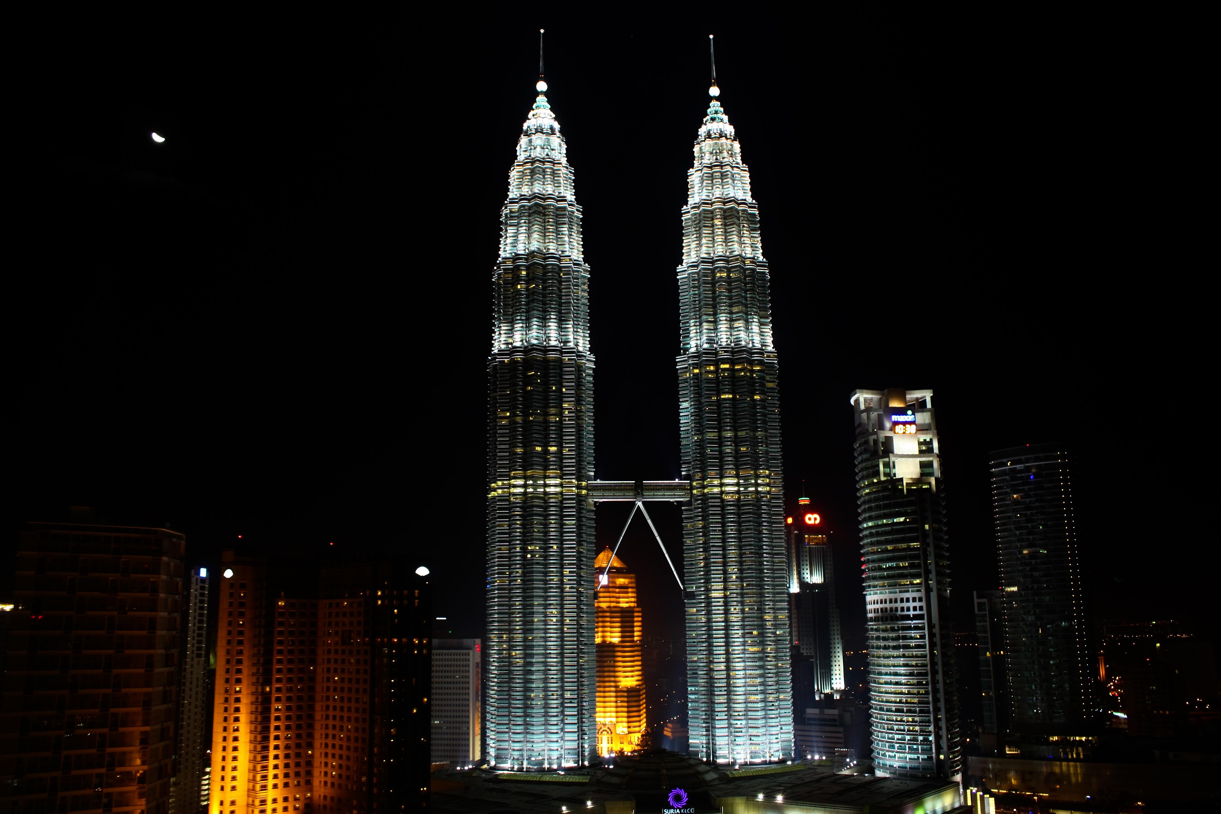 Kuala Lumpur - Wikipedia