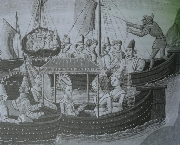 Philippa of Hainault