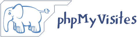 PHP free Script - phpMyVisites