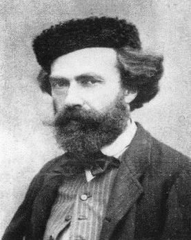 Image of Pierre Brandebourg from Wikidata