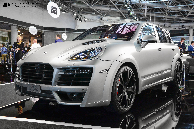 File:Porsche Cayenne Techart Magnum (8703418075).jpg ...