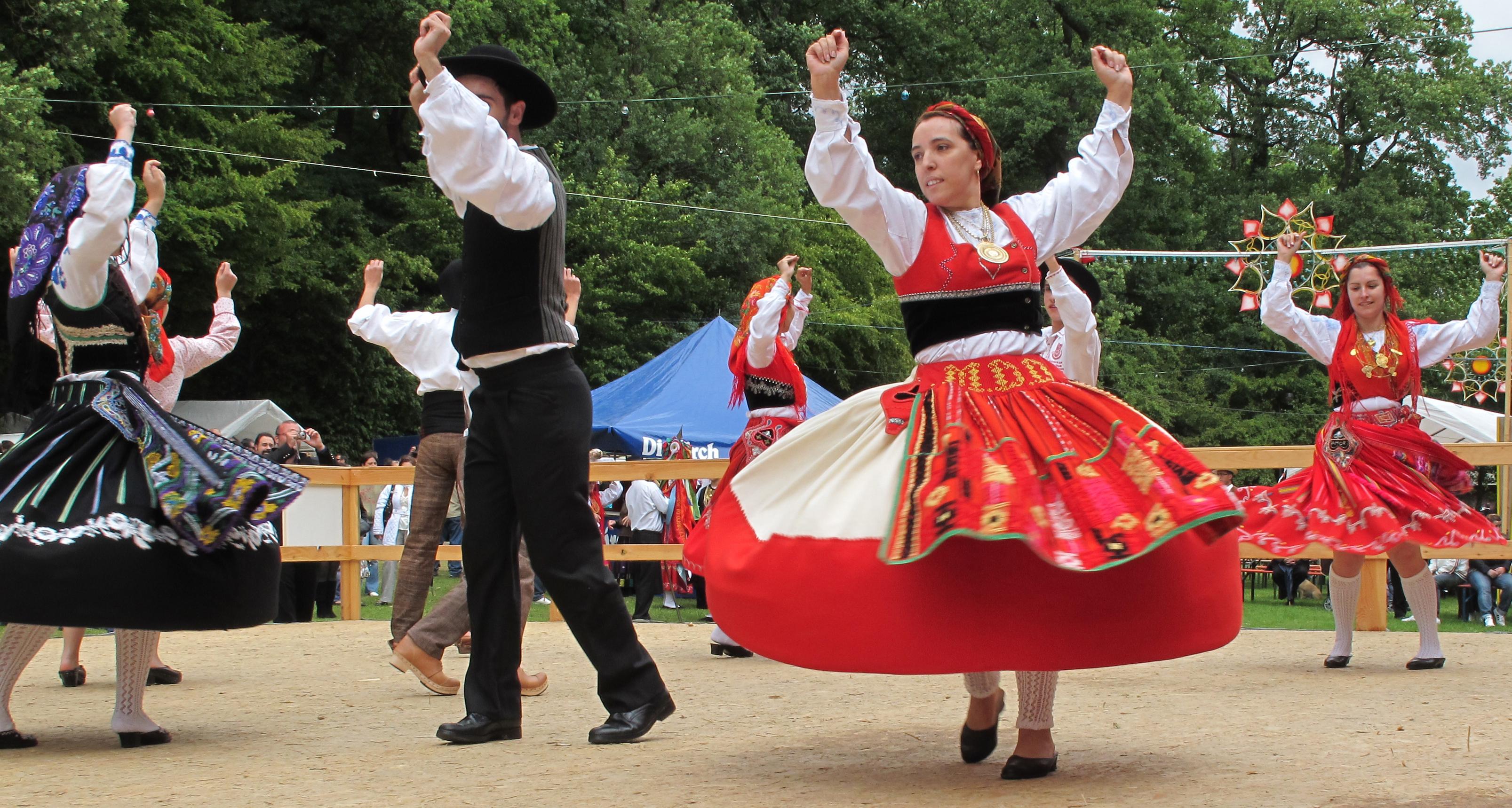 Portuguese dating culture