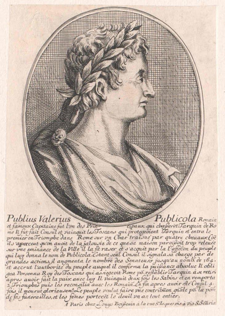 Publius Valerius Publicola