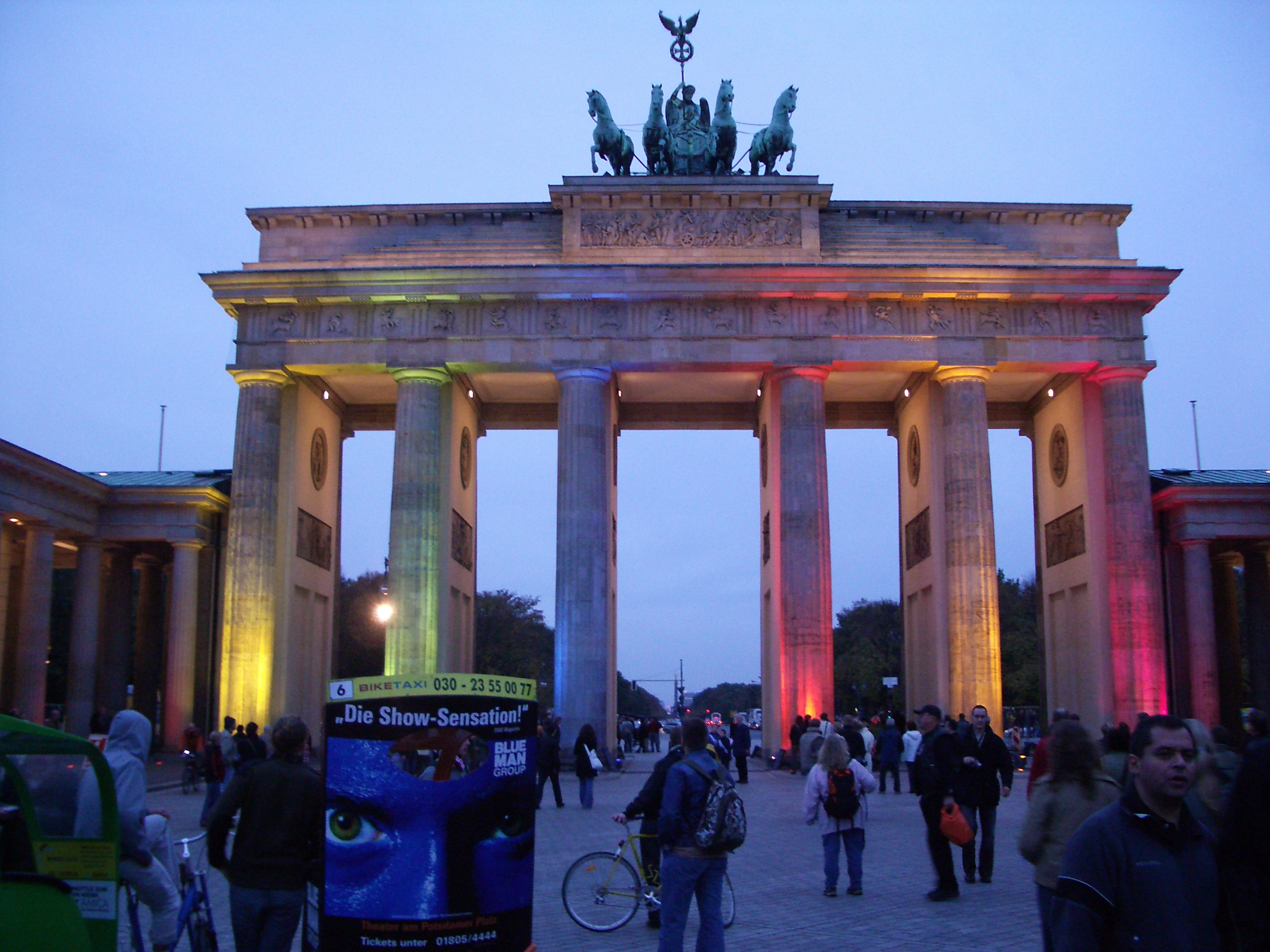 berlin wallpaper hd