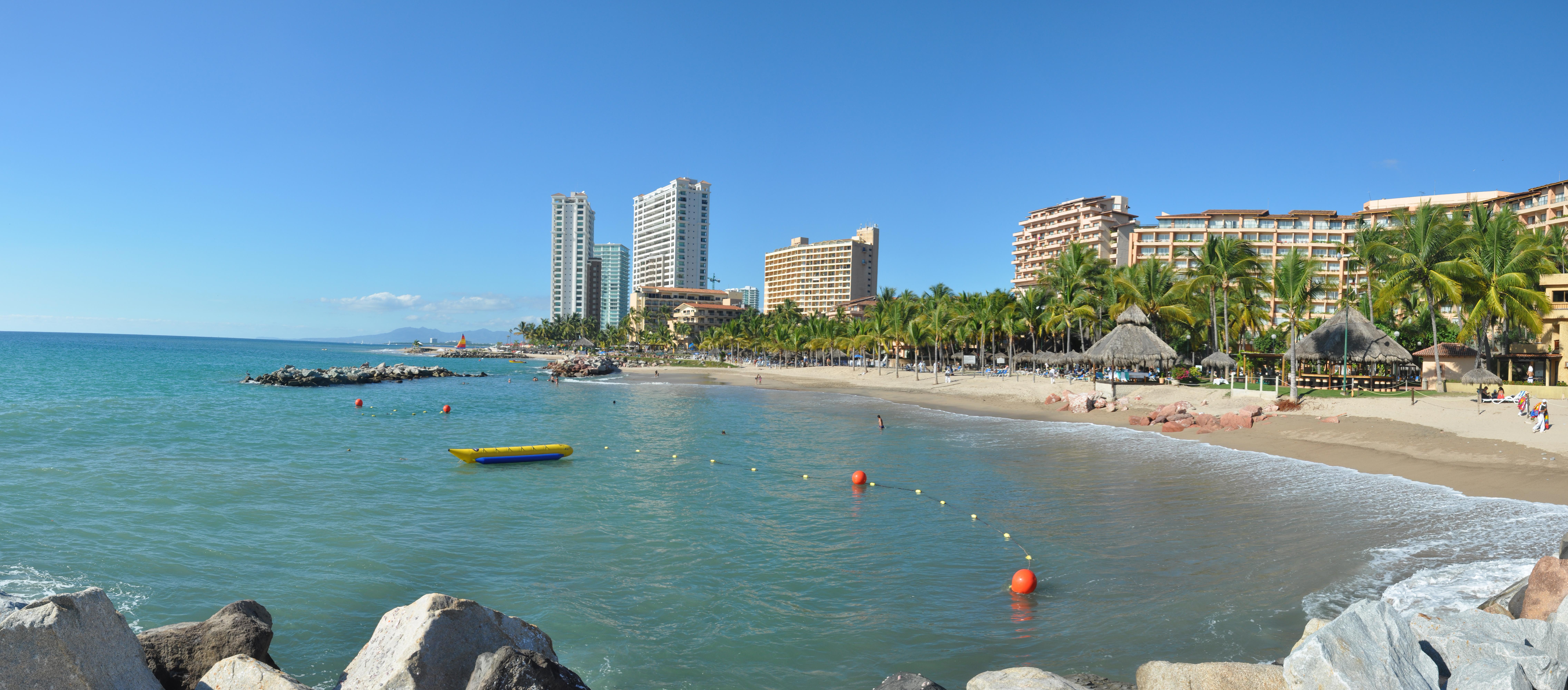Villa Del Palmar Cancun Beach Resort Spa Family