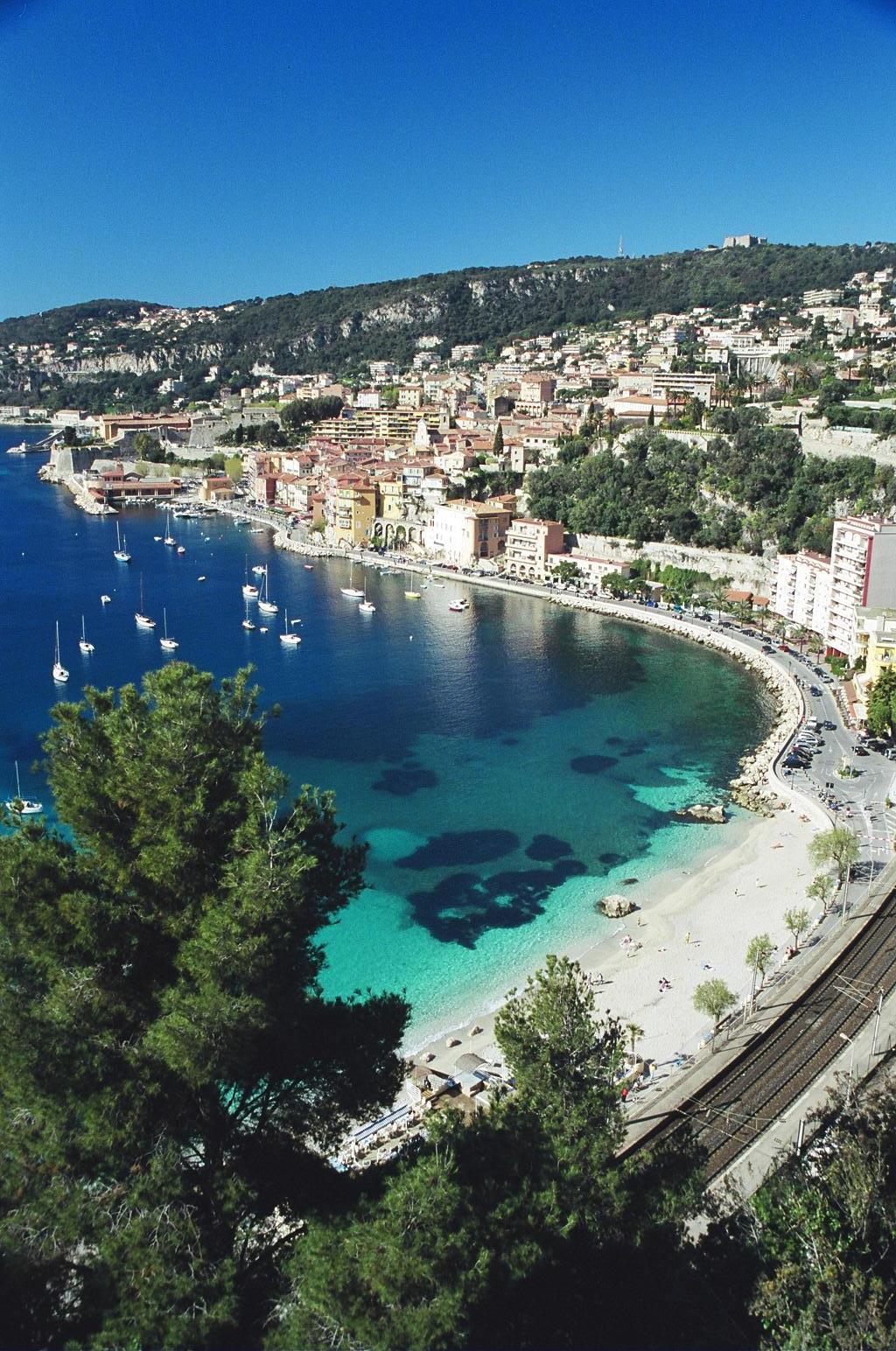 Villefranche sur mer wikipedia for Piscine nautile villefranche