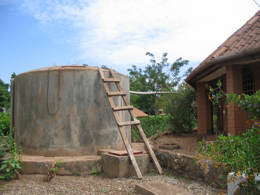 Rainwater Harvesting Samsam Rwh Tool Wikiversity