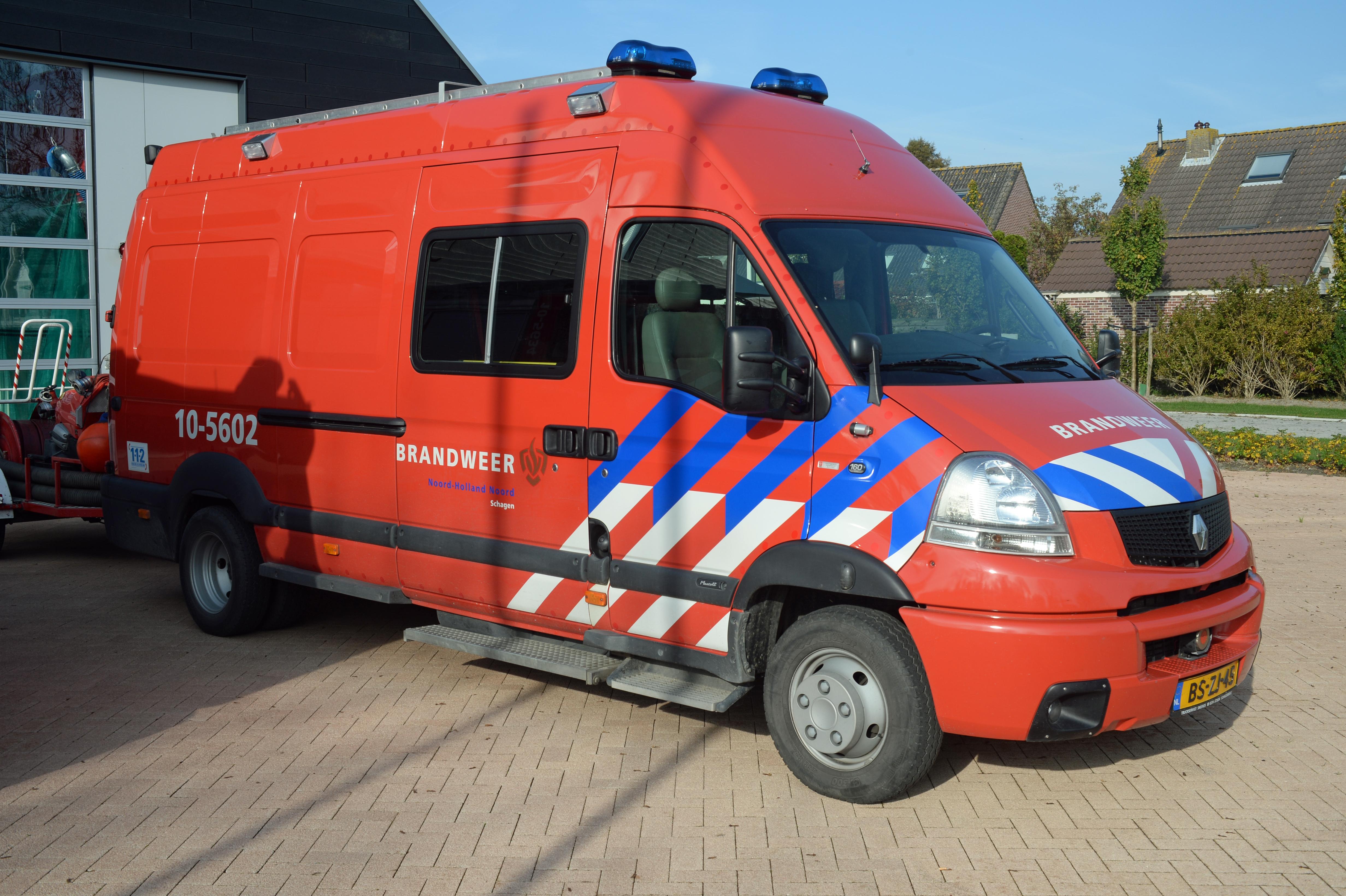 file renault mascott 160 50 10 5602 brandweer 10 5634 noord holland