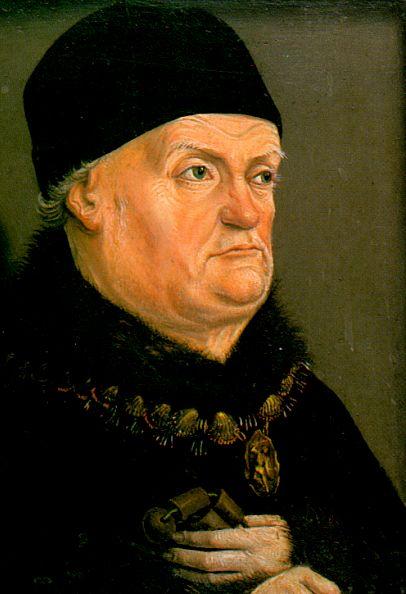 Renato I de Nápoles.