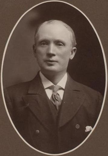Robert Guthrie