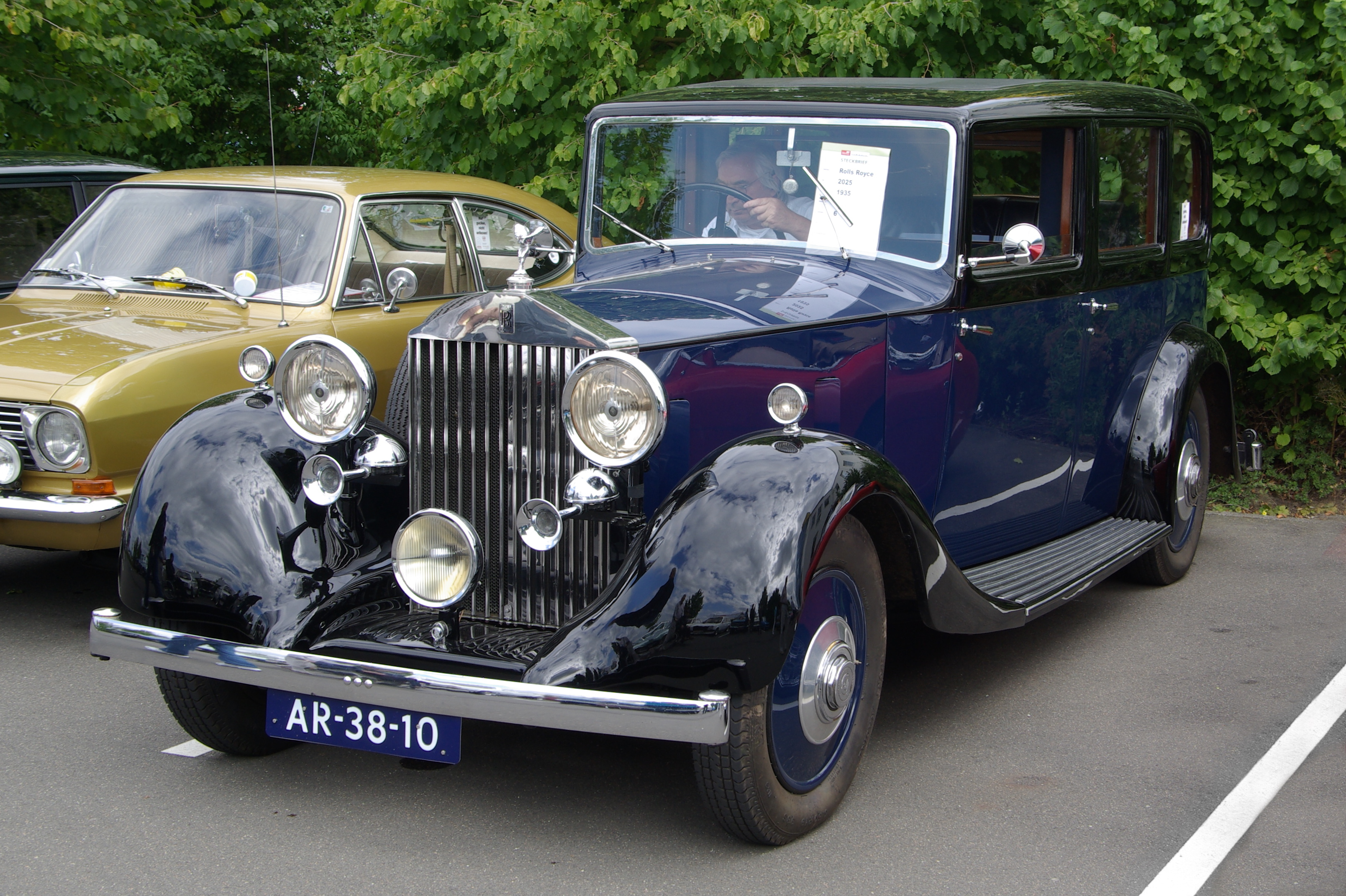Classic Car Restoration Near Mauldin Sc