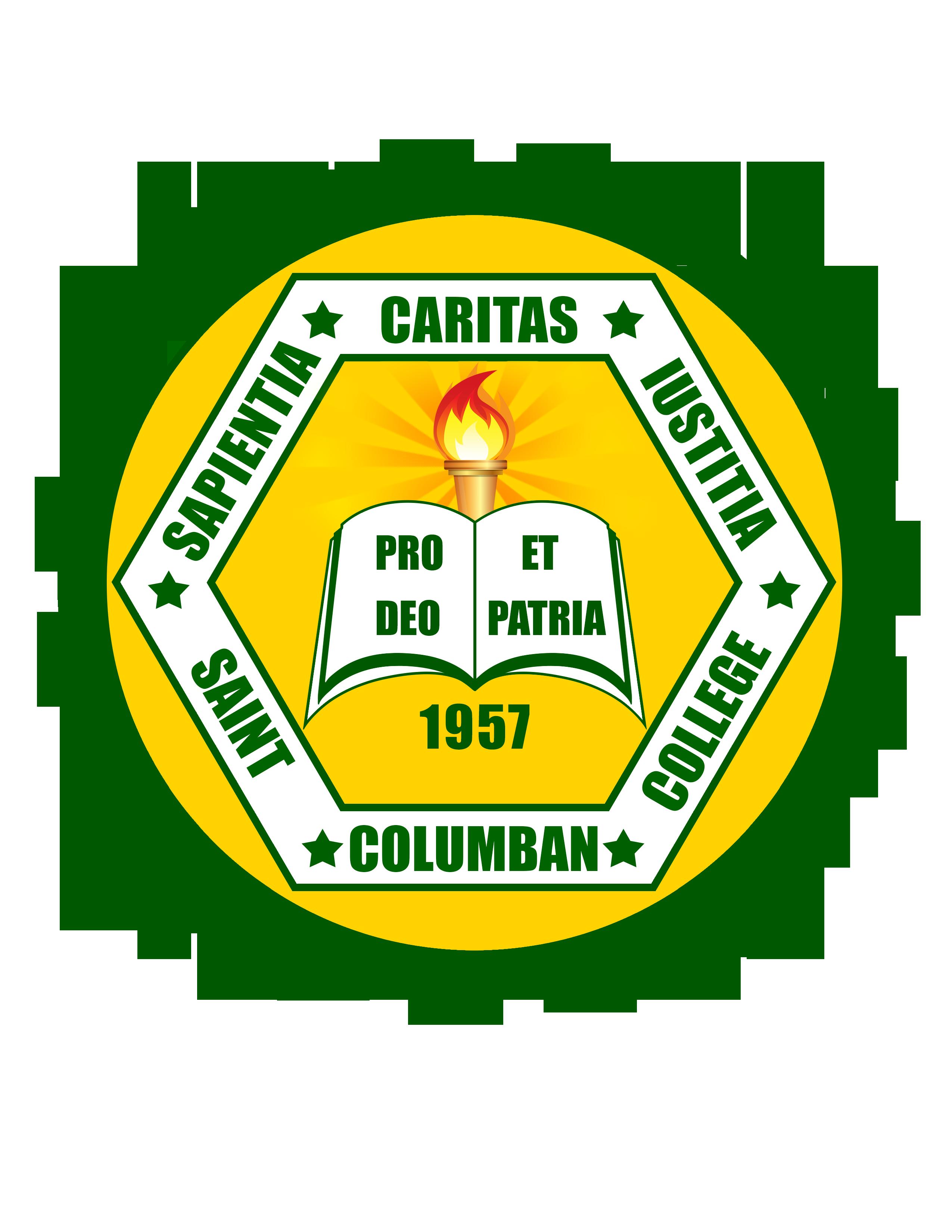 Saint Columban College   Wikipedia