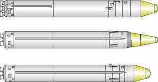 الثالوث النووي: وجهة النظر الروسية SS-19_missiles