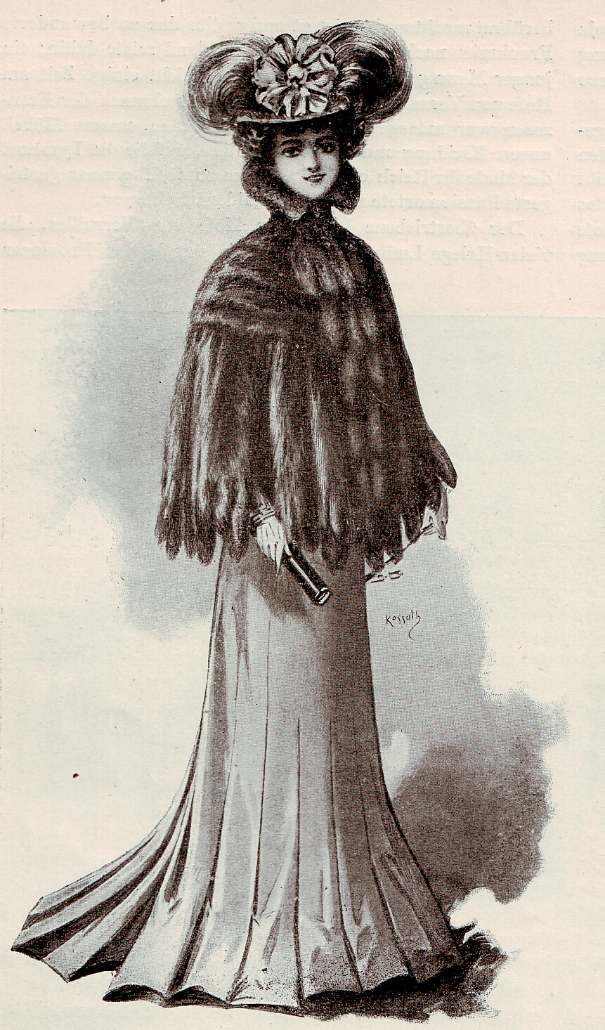 File:Sable fur cape 1898.jpg - Wikimedia Commons for Sable Fur Cape  557yll