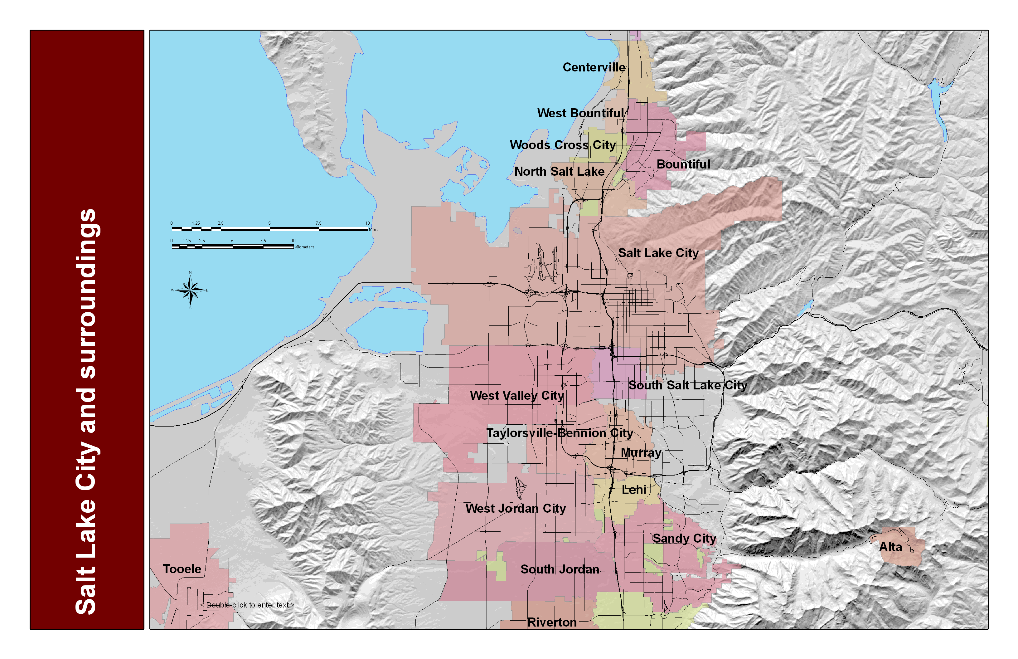 salt lake valley map File Saltlakemap Updated Png Wikimedia Commons salt lake valley map