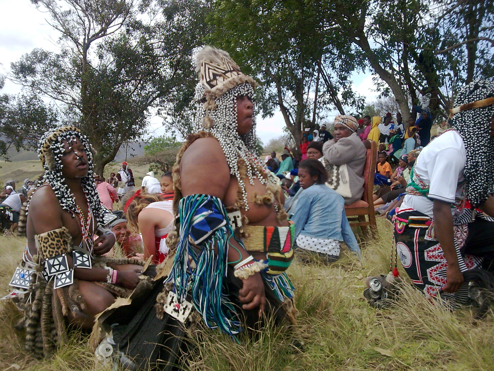 Indigenous Peoples Tour Kutrubes Travel