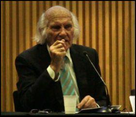 Salvador Freixedo Spanish ufologist