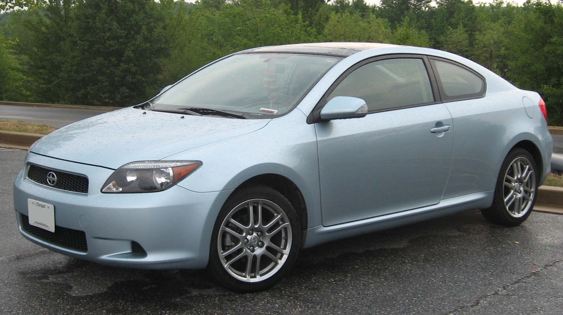 Datei Scion Tc Jpg Wikipedia