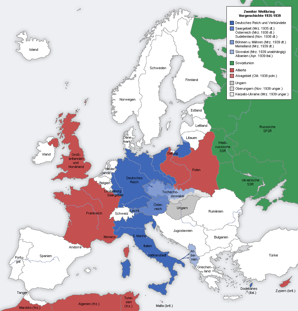 File:Second world war europe 1935-1939 map de.png - Wikimedia Commons
