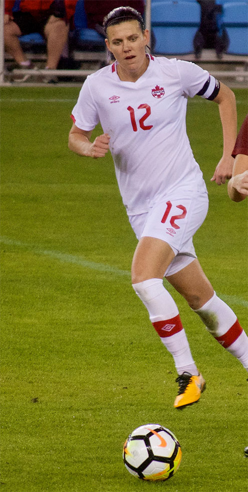 ca6744c1a73 List of international goals scored by Christine Sinclair - Wikipedia
