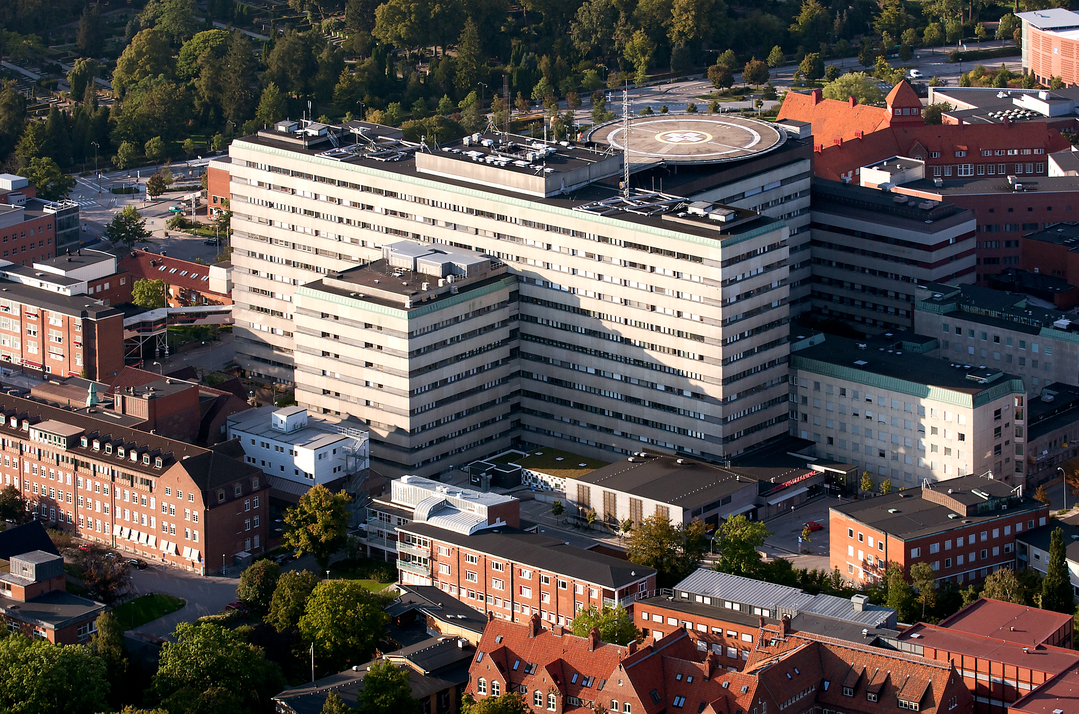 Image result for lund university in Malmö