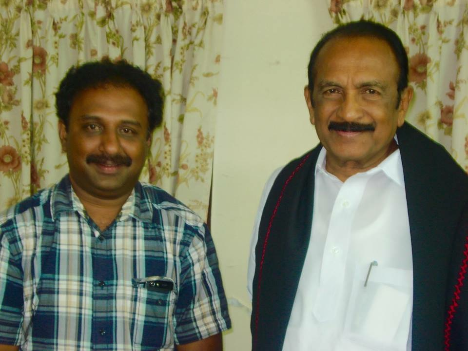 Special screeing for Mr. Vaiko.JPG