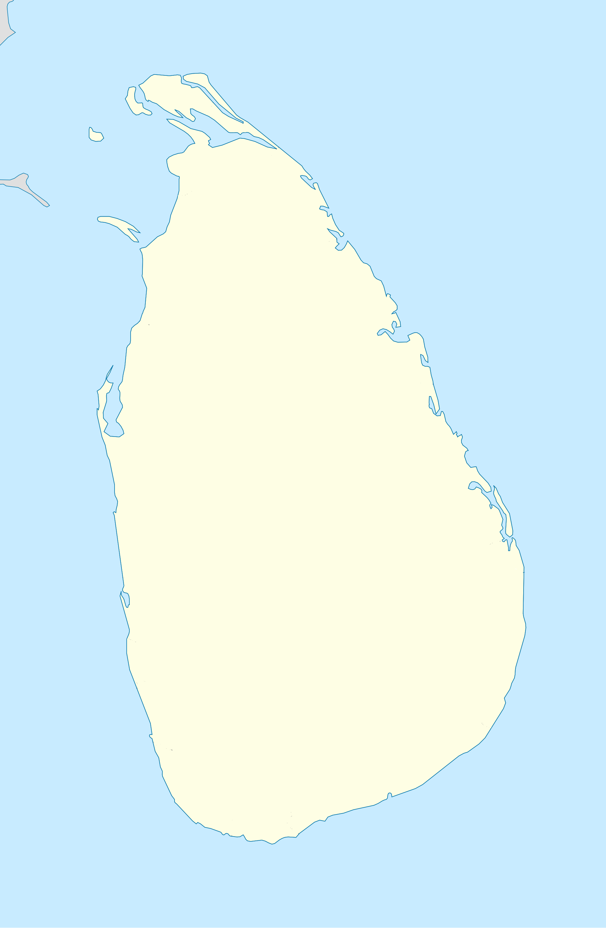 File:Sri Lanka location map Blank.png - Wikimedia Commons
