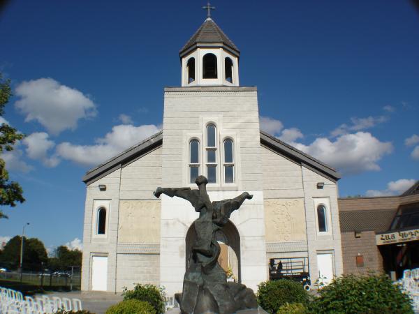 St. Mary Armenian Apos...