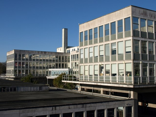 File:St Austell campus, Cornwall College - geograph.org.uk - 1756417.jpg