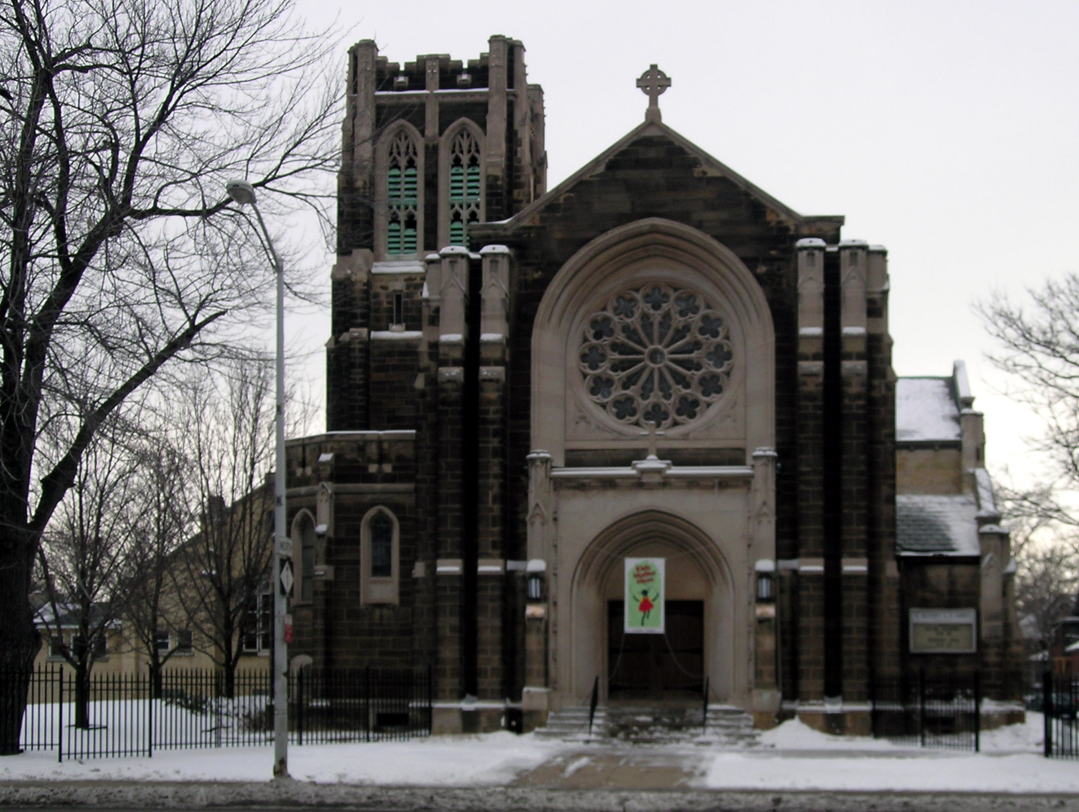 Image Result For Presbyterian Church Point