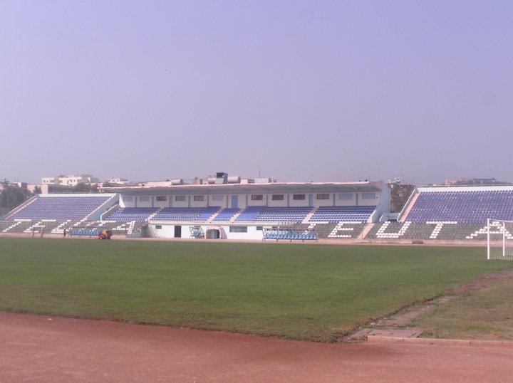 Niko Dovana Stadium