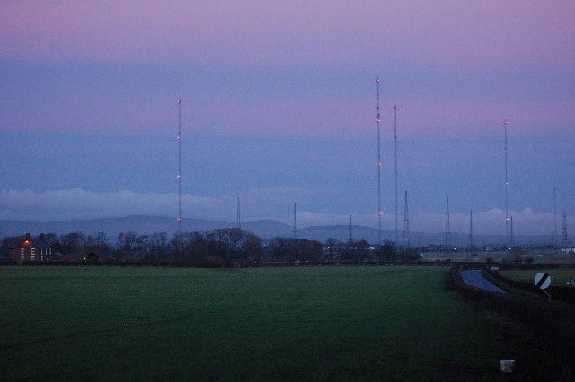 Defence High Frequency Communications Service - Wikipedia