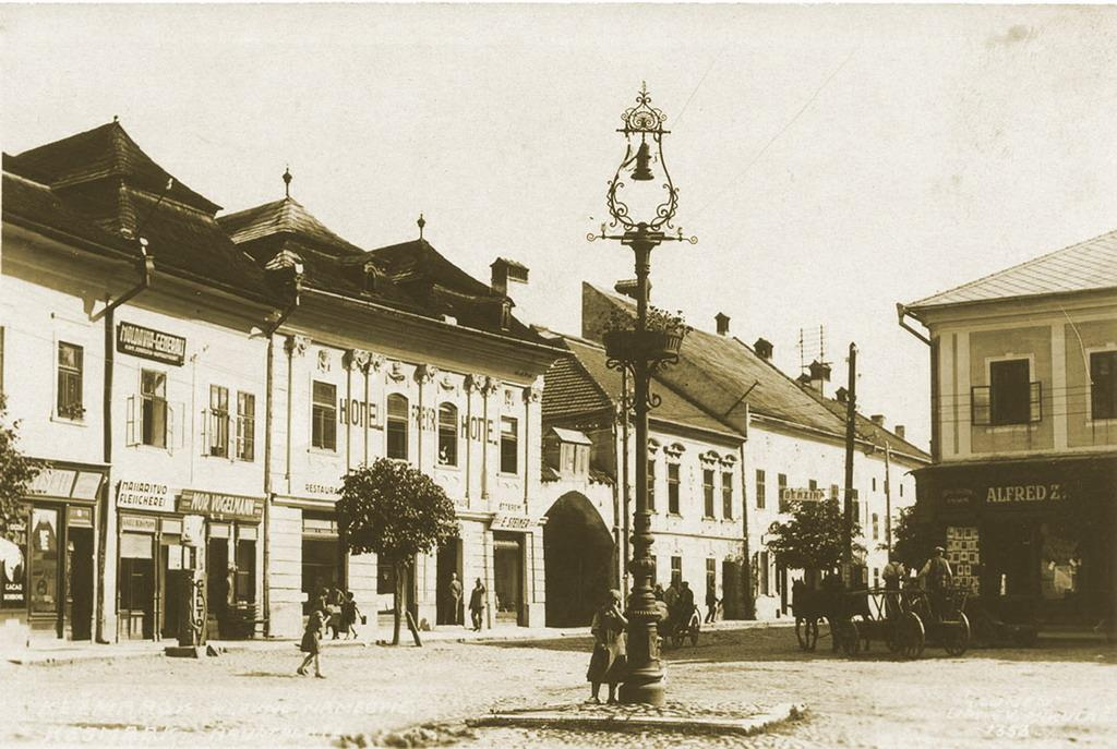 Starý Kežmarok - Hlavné námestie.jpeg