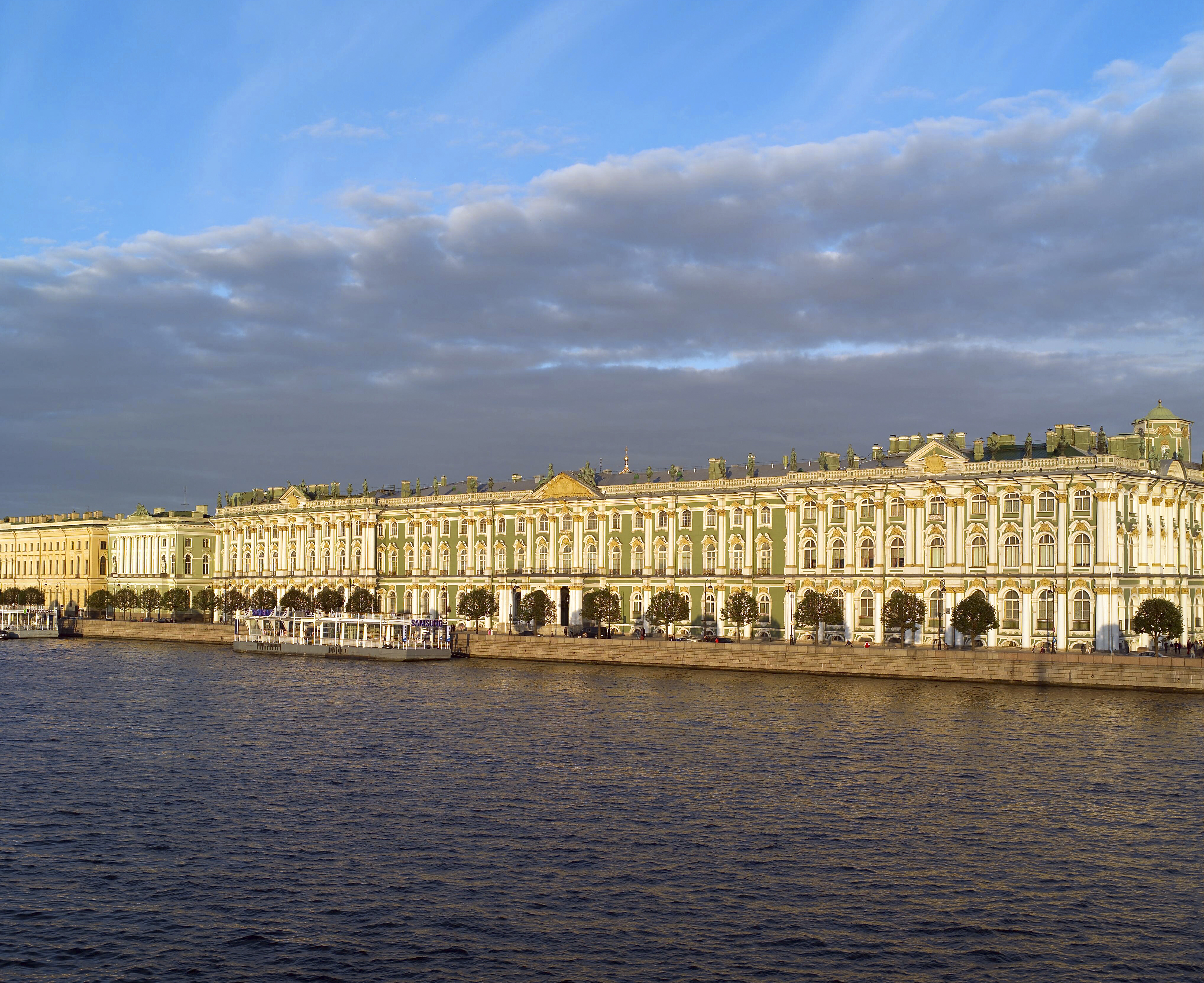 Art museums of Russia: list, description and interesting facts 7