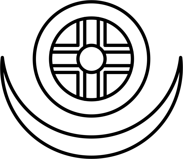 http://upload.wikimedia.org/wikipedia/commons/d/da/Sun_wheel_in_the_crescent_of_moon.png