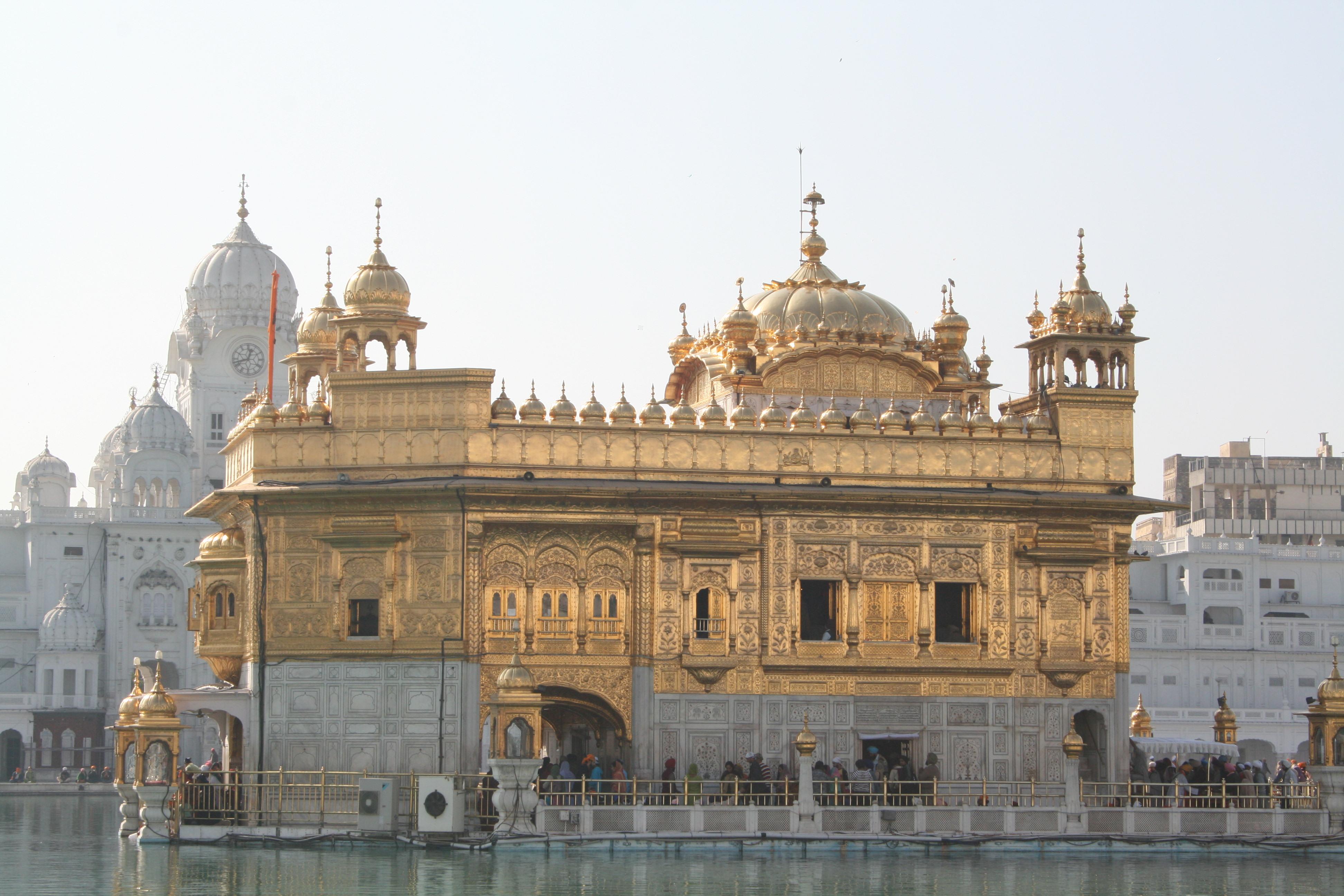 Fotos templos de la india 19