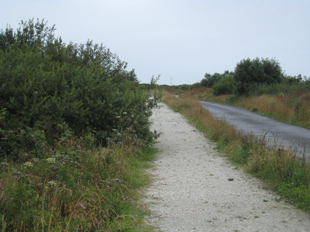 The Goss Moor Trail - geograph.org.uk - 1416304