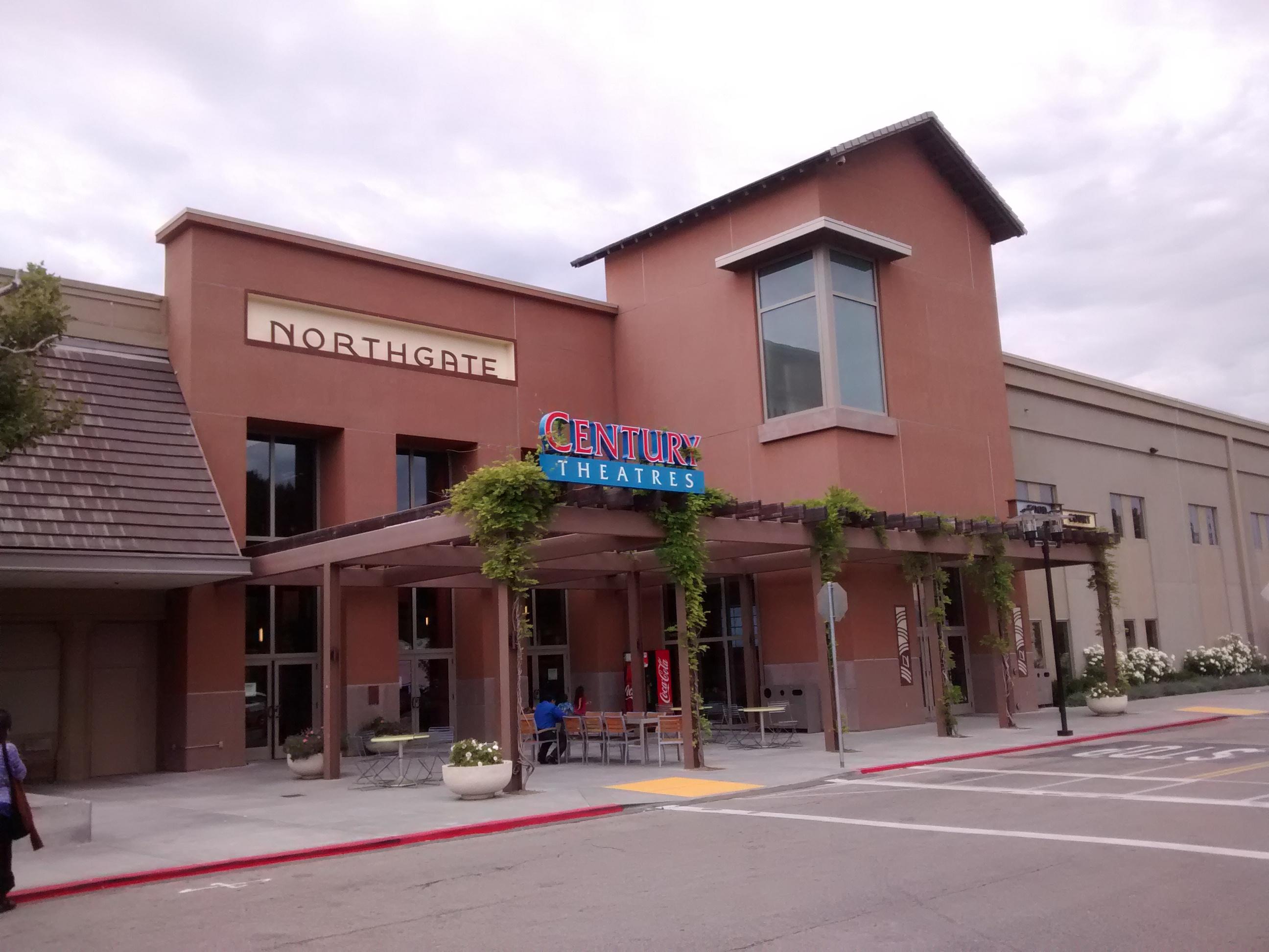 Northgate Mall (San Rafael) - Wikipedia