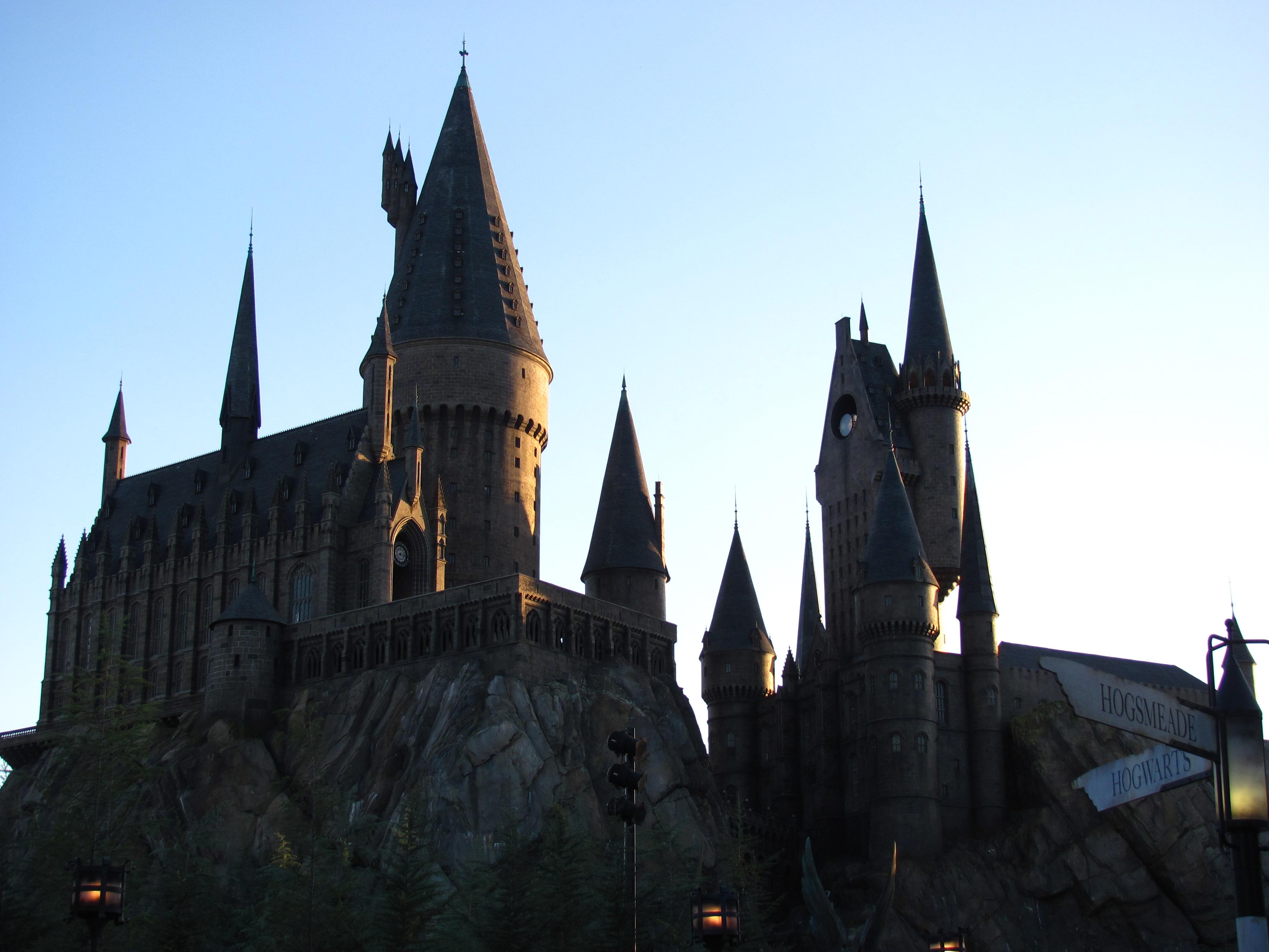 Hogwart Wikipedia Wolna Encyklopedia