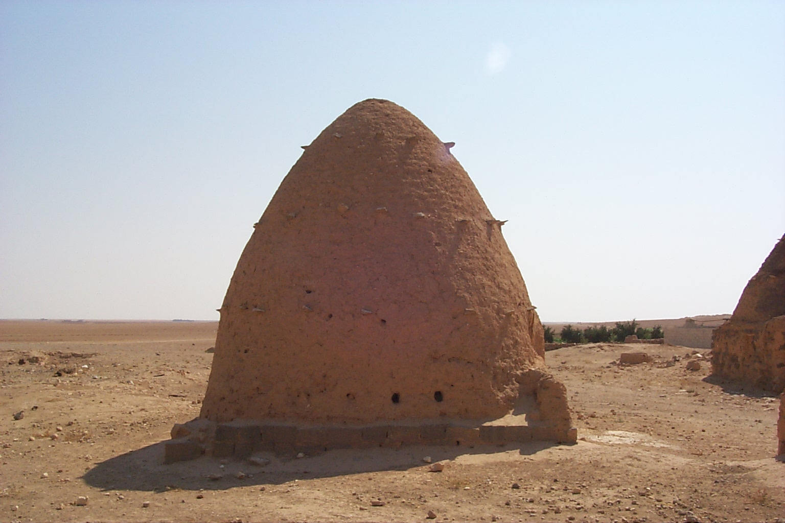 Windows house types - File Traditional Adobe Beehive Architecture Of Syria Jpg