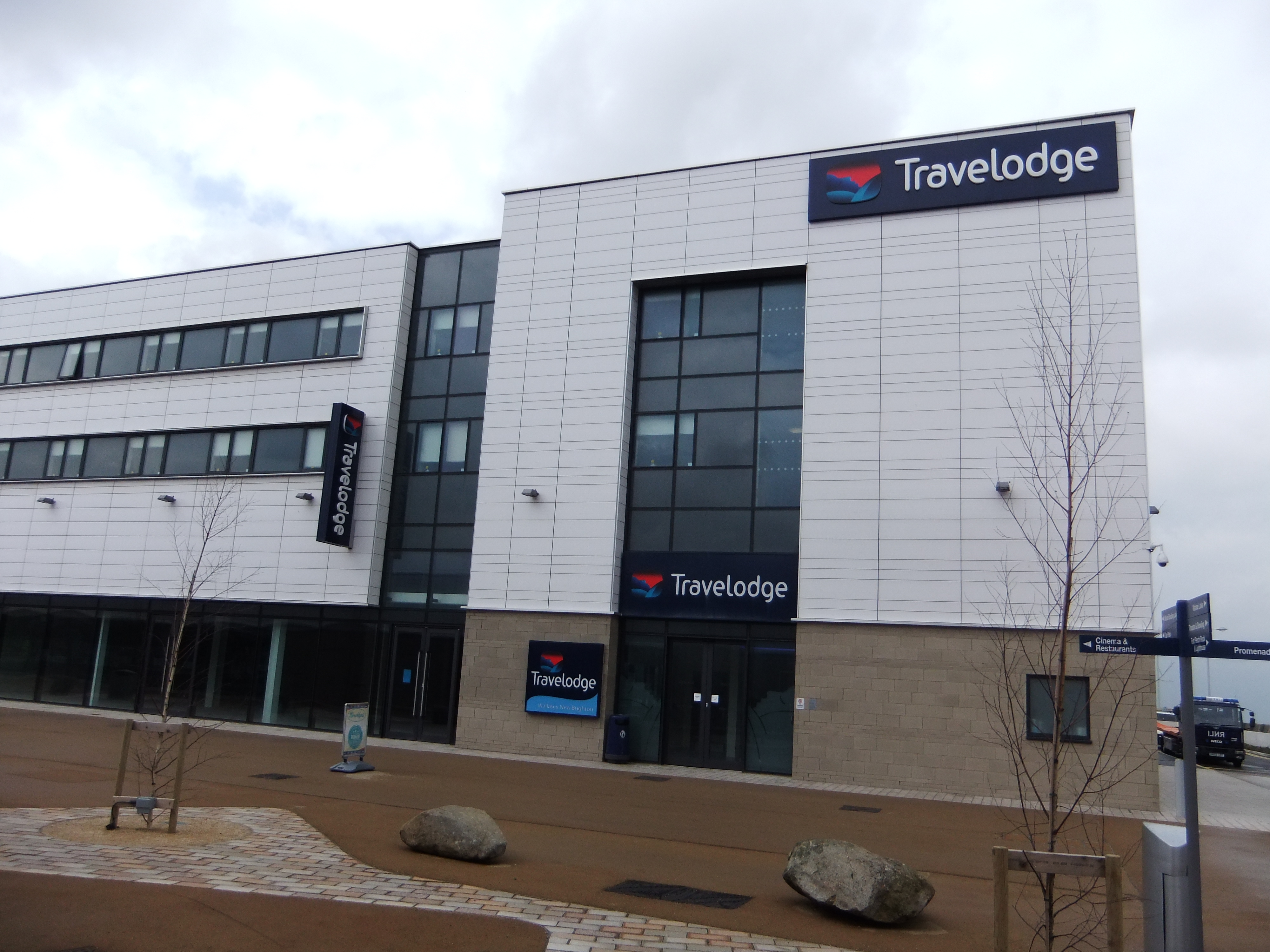 Travelodge Can You Extend A Stay In The Same Room