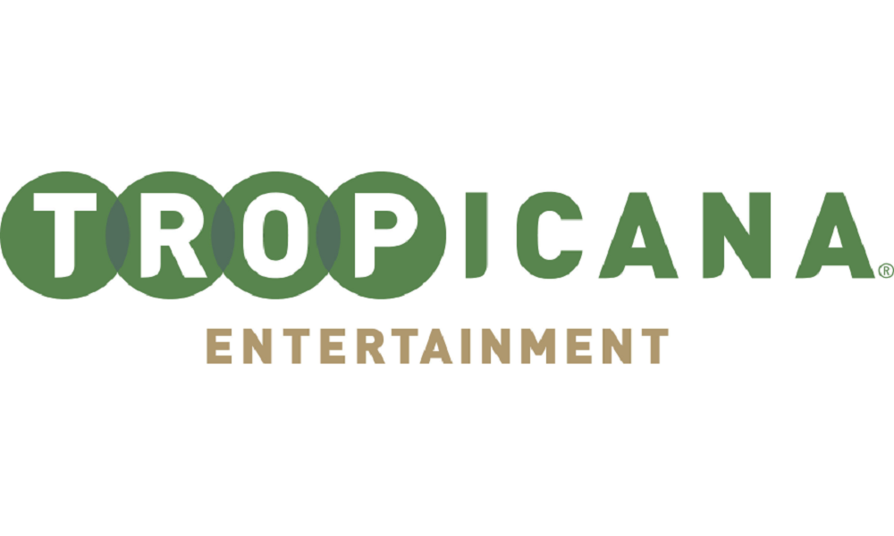Tropicana Atlantic City logo