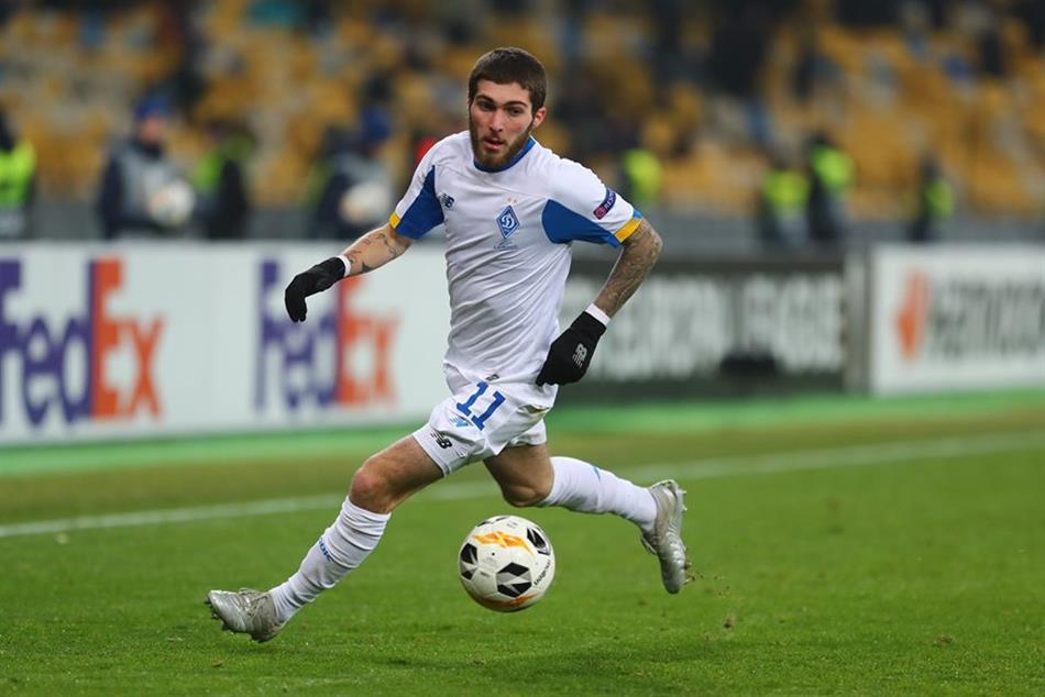 Heorhiy Tsitaishvili - Wikipedia