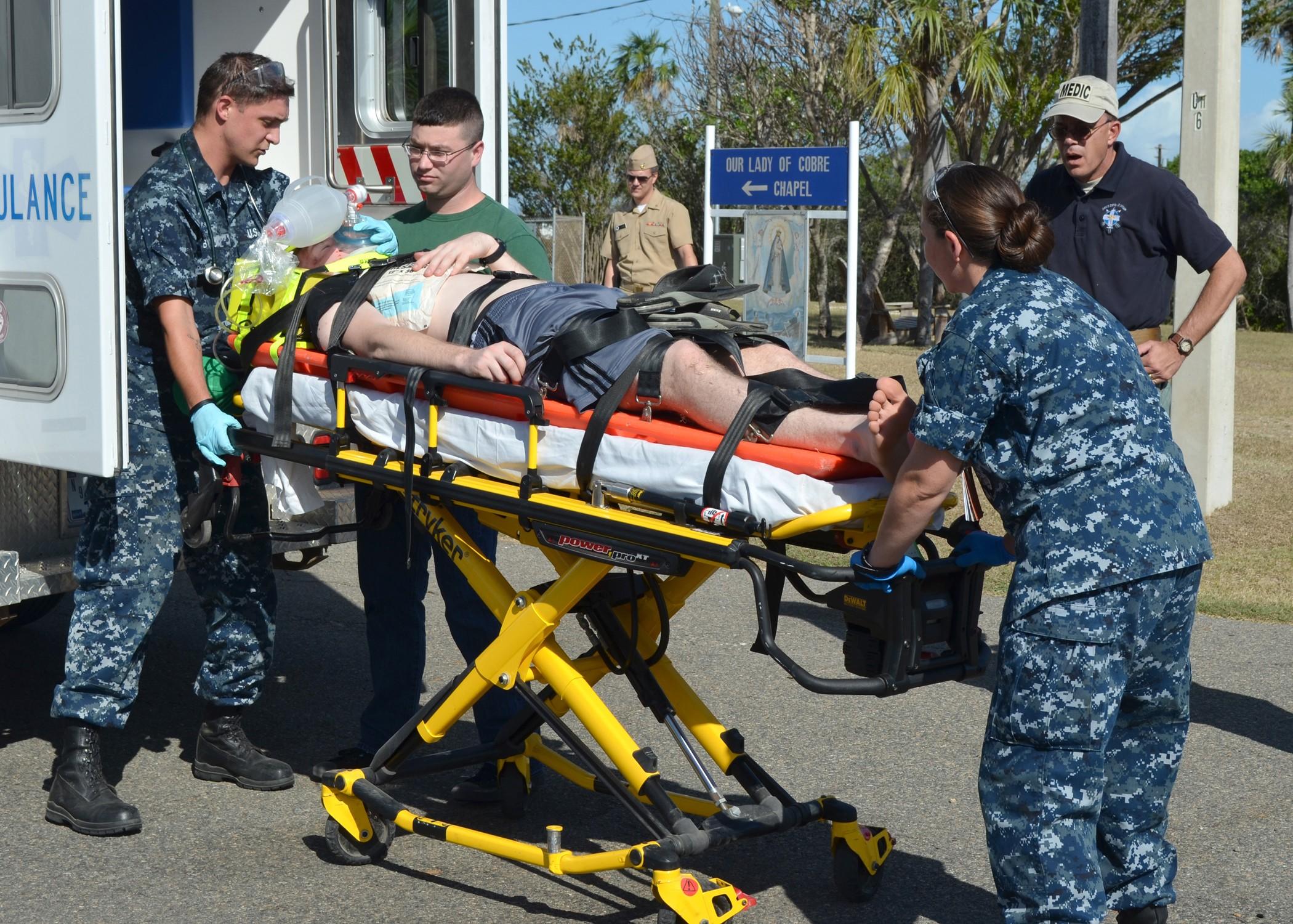 Emergency Room Training Program For Nurses