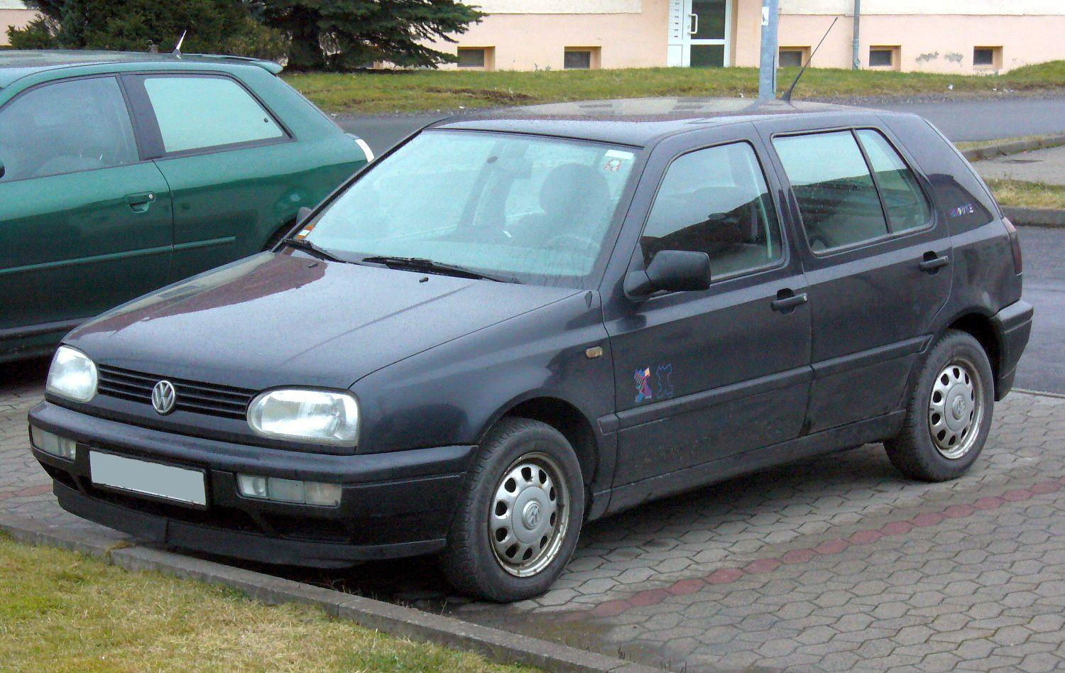 file vw golf iii movie jpg wikimedia commons. Black Bedroom Furniture Sets. Home Design Ideas