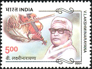 V. Lakshminarayana