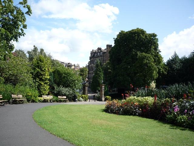 Valley Gardens - geograph.org.uk - 1564201