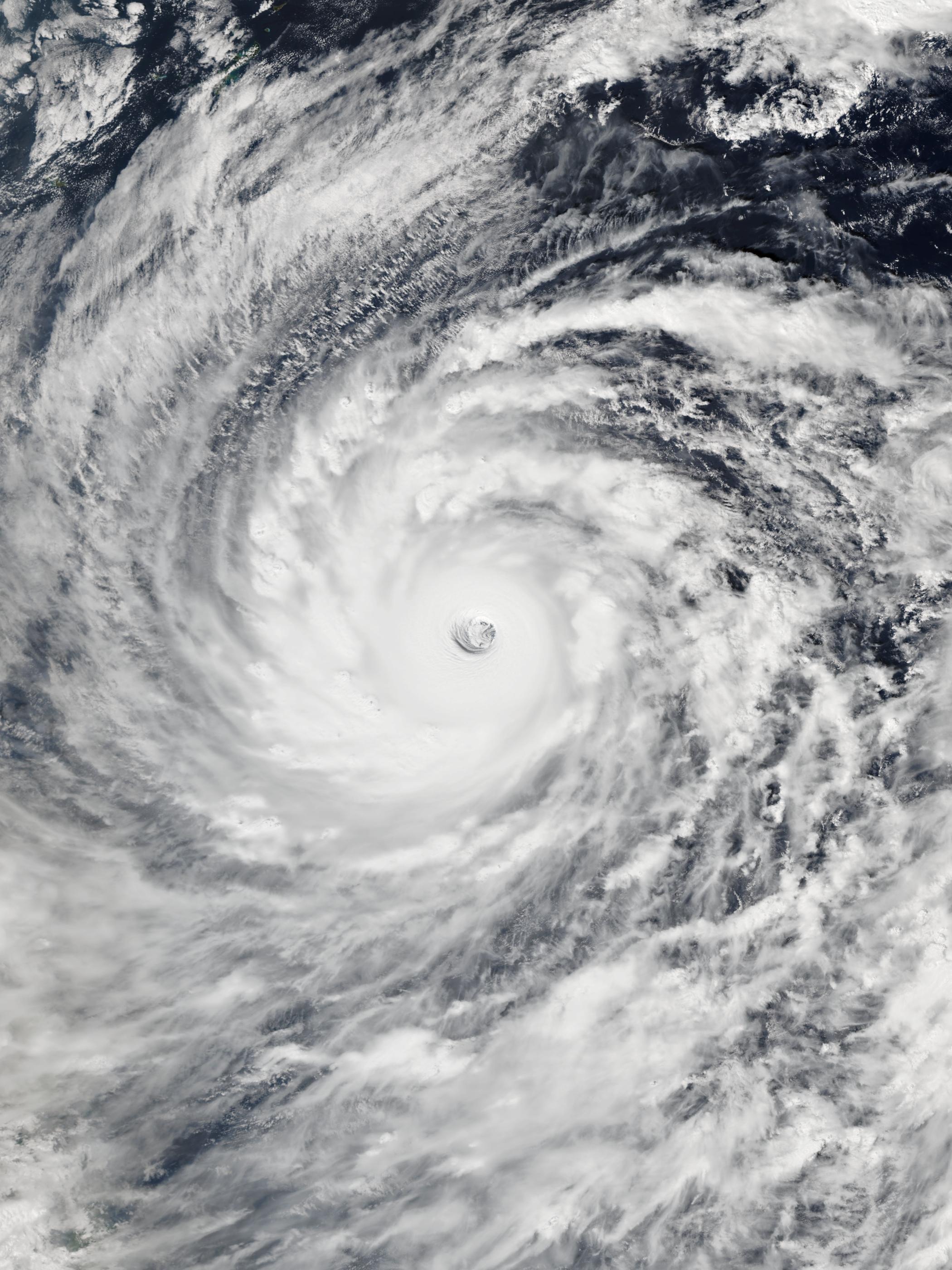 平成26年台風第19号 , Wikipedia
