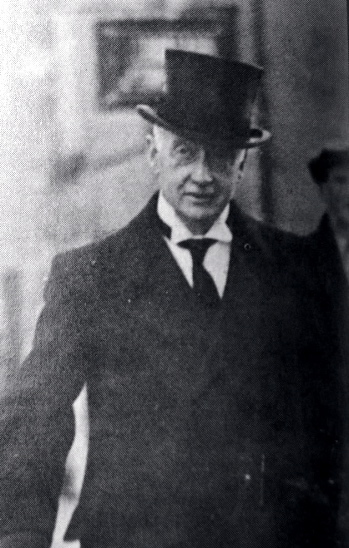 W.T. Cosgrave