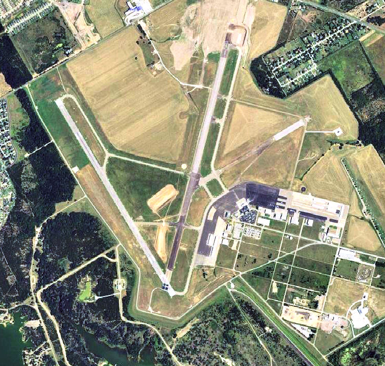 Waco Regional Airport